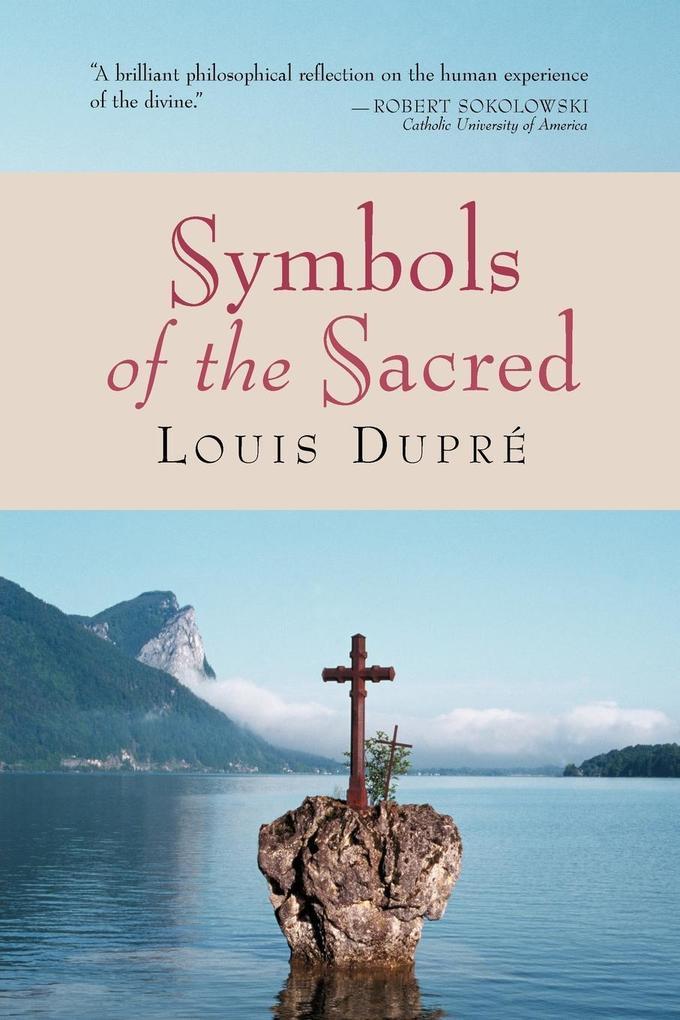 Symbols of the Sacred als Taschenbuch
