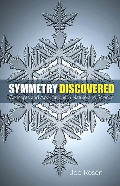 Symmetry Discovered als Taschenbuch