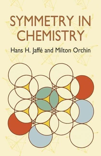 Symmetry in Chemistry als Taschenbuch