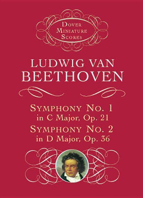 Symphony No. 1 & No. 2 als Taschenbuch