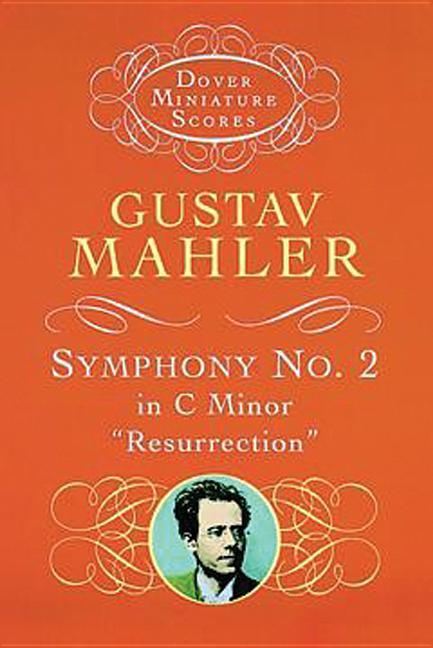 "Symphony No. 2 in C Minor: ""Resurrection"" als Taschenbuch"