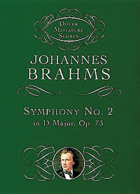 Symphony No. 2 in D Major, Op. 73 als Taschenbuch