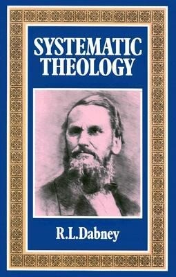 Systematic Theology als Buch