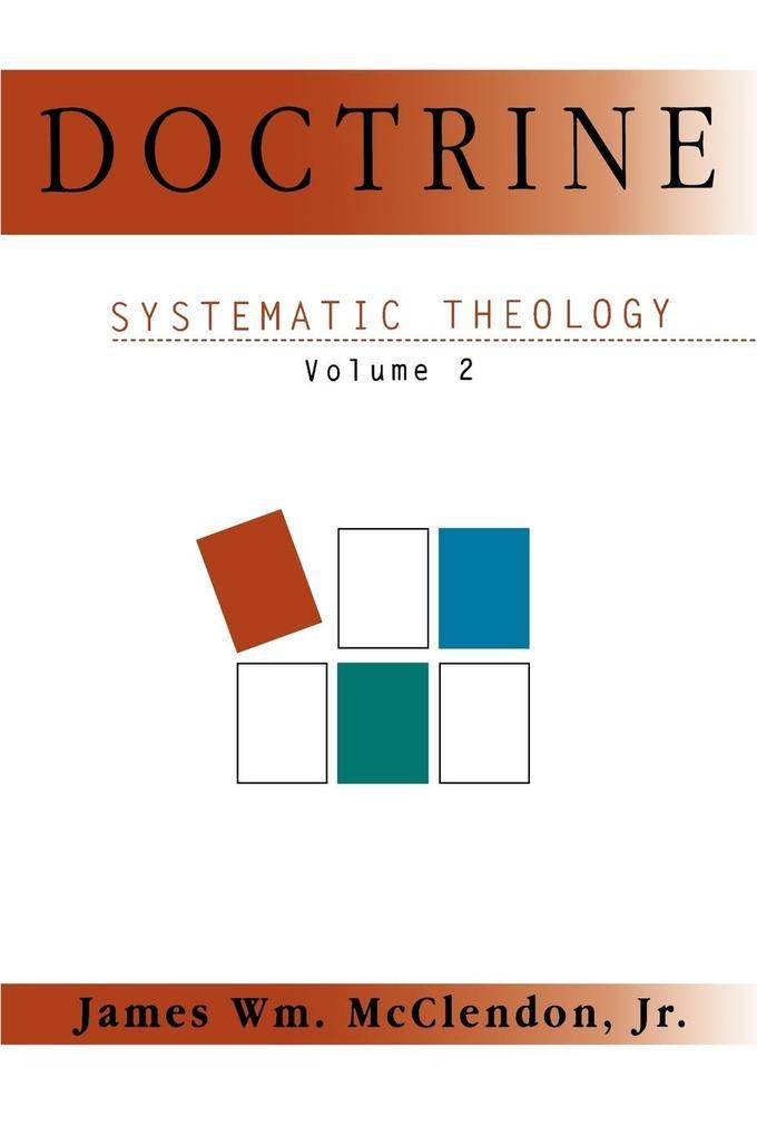 Systematic Theology Volume 2 als Taschenbuch