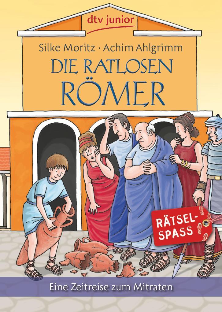 Die ratlosen Römer als eBook