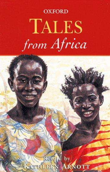 Tales from Africa als Buch