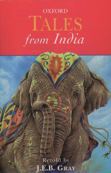 Tales from India als Buch