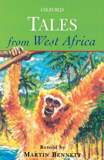 Tales from West Africa als Buch
