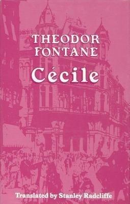 Cecile als Buch
