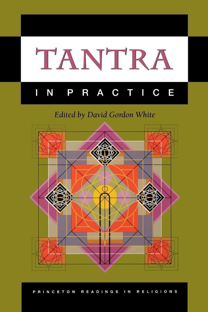 Tantra in Practice als Taschenbuch
