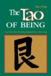 TAO OF BEING als Taschenbuch