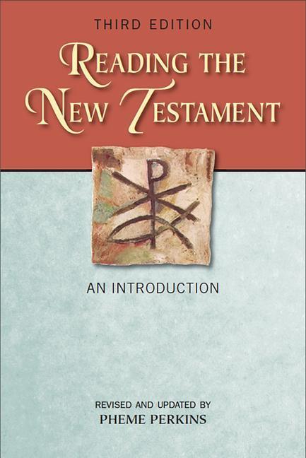 Reading the New Testament als Taschenbuch
