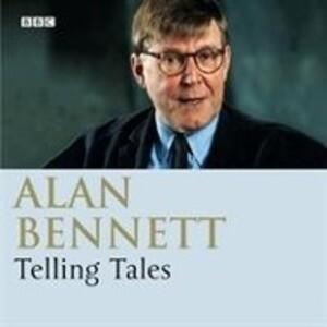 Telling Tales als Hörbuch