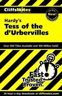 Tess of the D'Urbervilles als Buch
