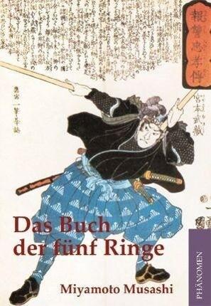 Das Buch der fünf Ringe als eBook