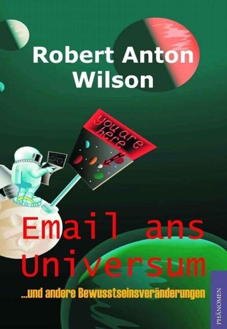 Email ans Universum als eBook