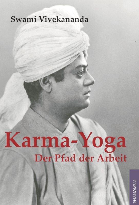 Karma-Yoga als eBook