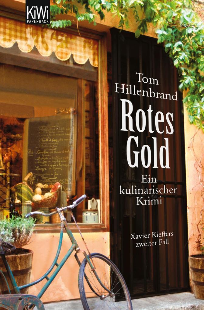 Rotes Gold als eBook epub