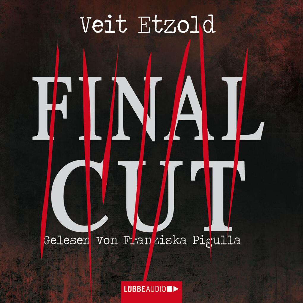 Final Cut als Hörbuch Download