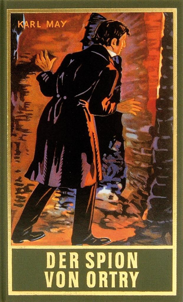 Der Spion von Ortry als eBook von Karl May