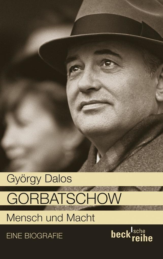 Gorbatschow als eBook