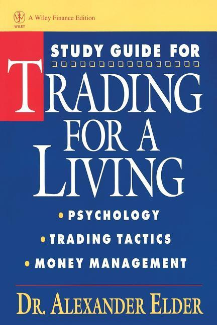 Trading for a Living als Buch