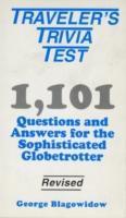 Traveller's Trivia Test als Taschenbuch