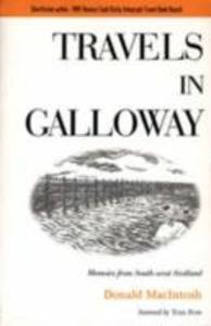 Travels in Galloway als Taschenbuch