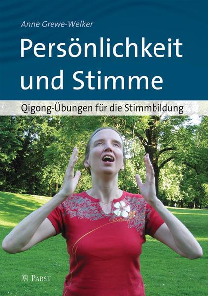 Persönlichkeit und Stimme als Buch (kartoniert)