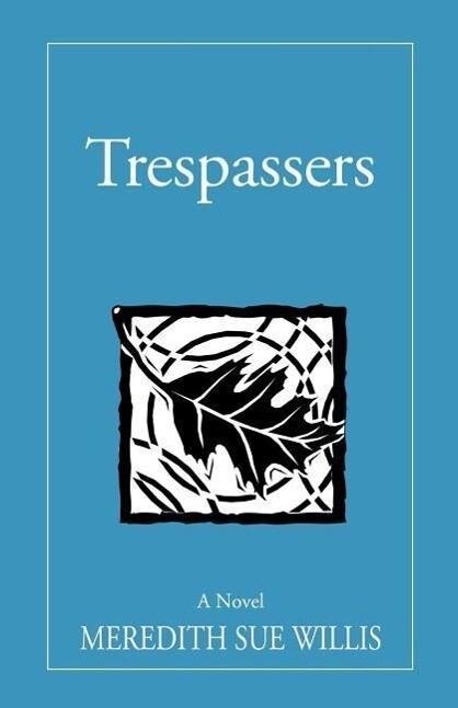 Trespassers als Taschenbuch