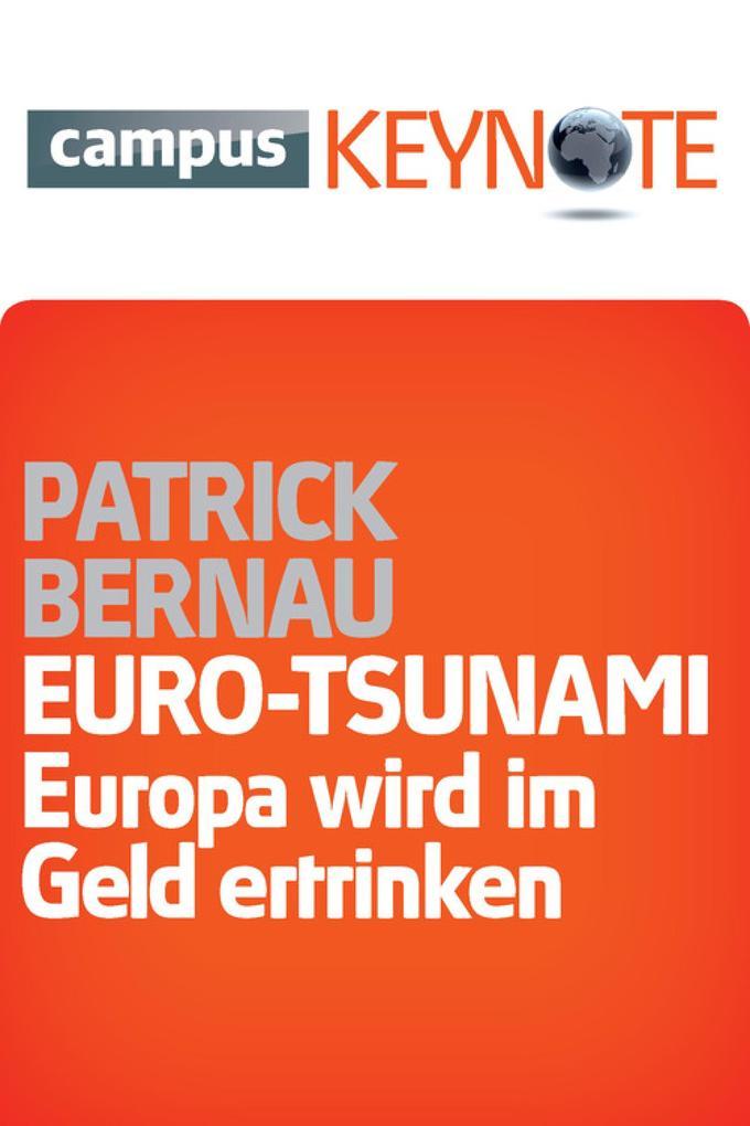 Euro-Tsunami als eBook
