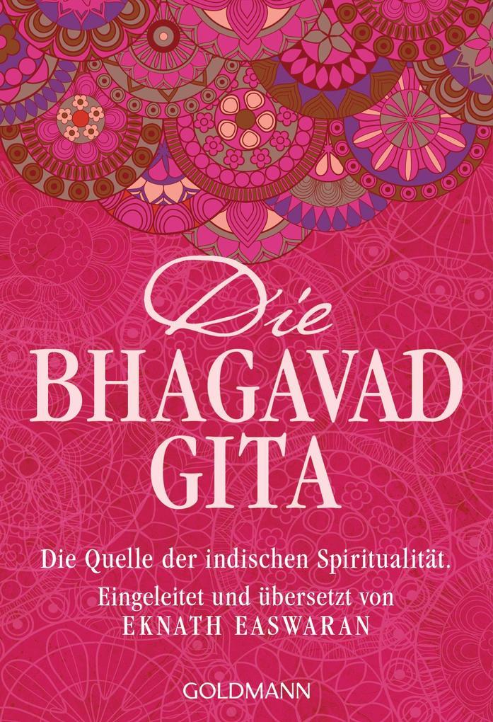 Die Bhagavad Gita als Taschenbuch