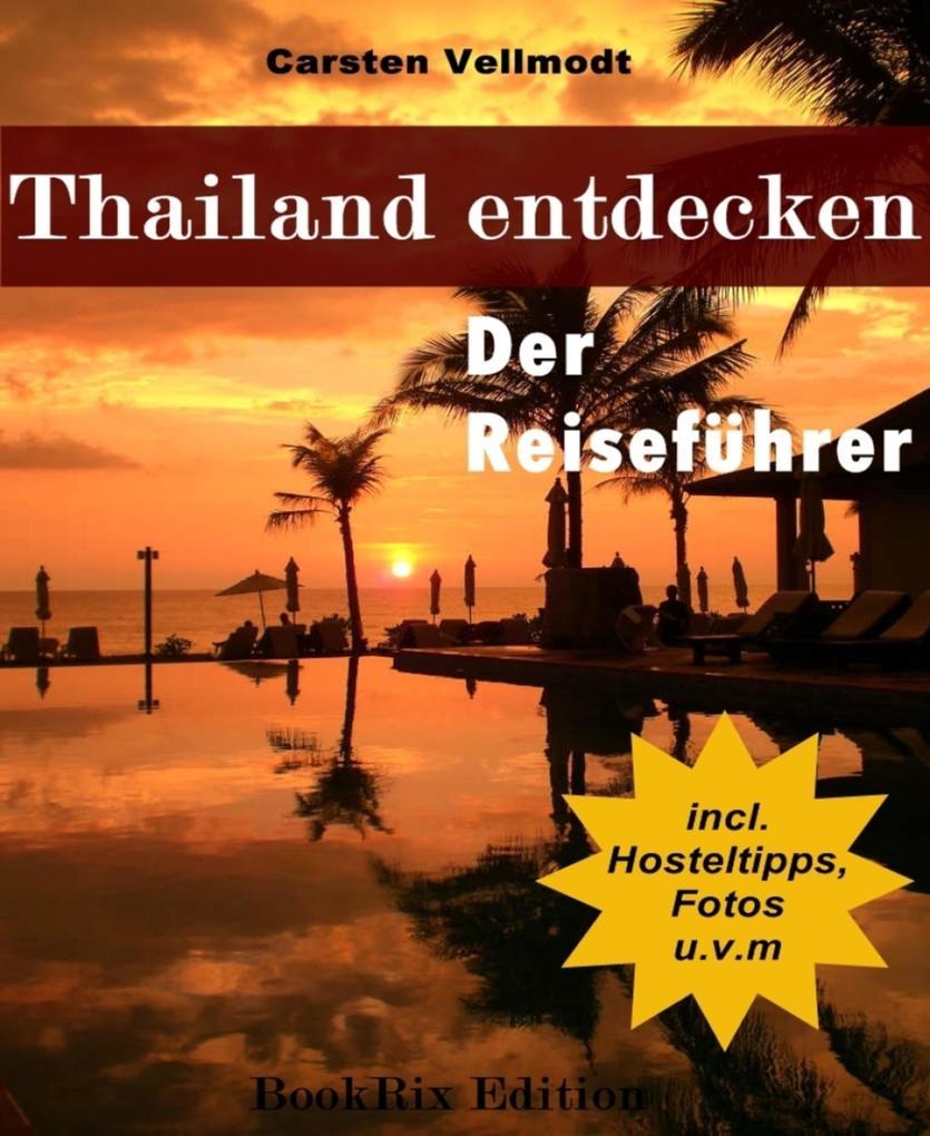 Thailand entdecken als eBook