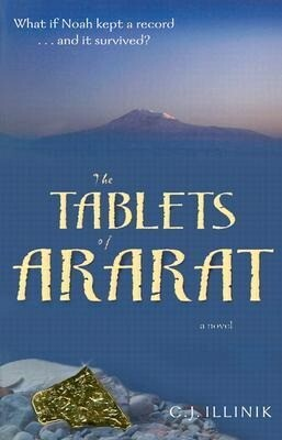 The Tablets of Ararat als Taschenbuch