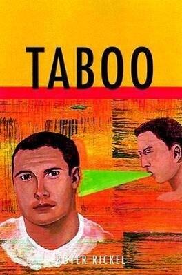 Taboo als Buch