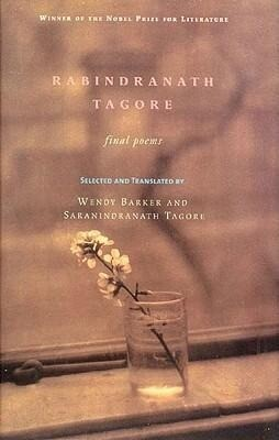 Rabindranath Tagore: Final Poems als Buch