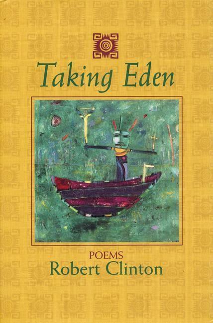 Taking Eden: Poems als Taschenbuch