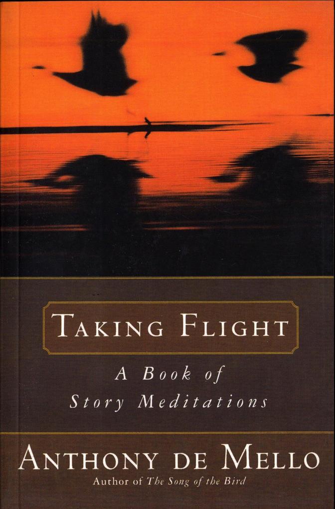 Taking Flight als Taschenbuch