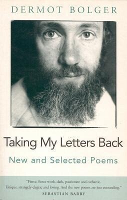 Taking My Letters Back: New and Selected Poems als Taschenbuch