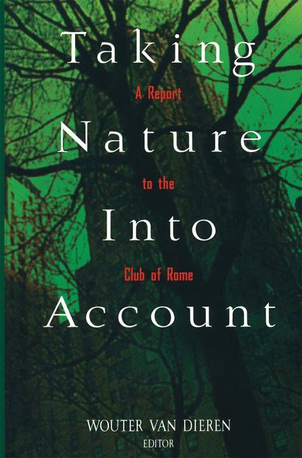 Taking Nature Into Account als Buch