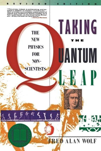 Taking the Quantum Leap: The New Physics for Nonscientists als Taschenbuch