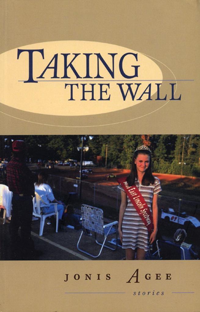 Taking the Wall als Taschenbuch