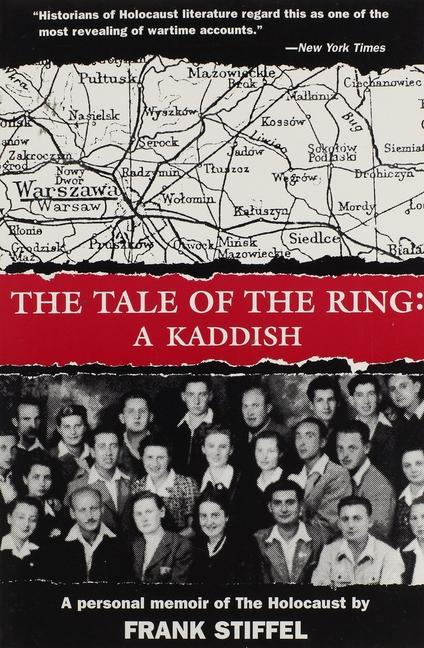 The Tale of the Ring: A Kaddish: A Memoir als Taschenbuch