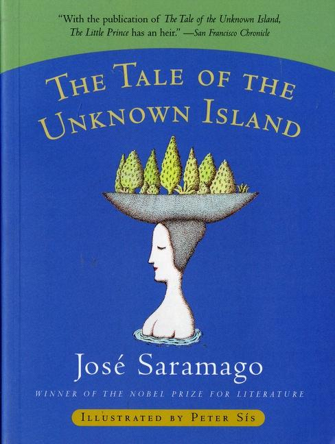 The Tale of the Unknown Island als Taschenbuch