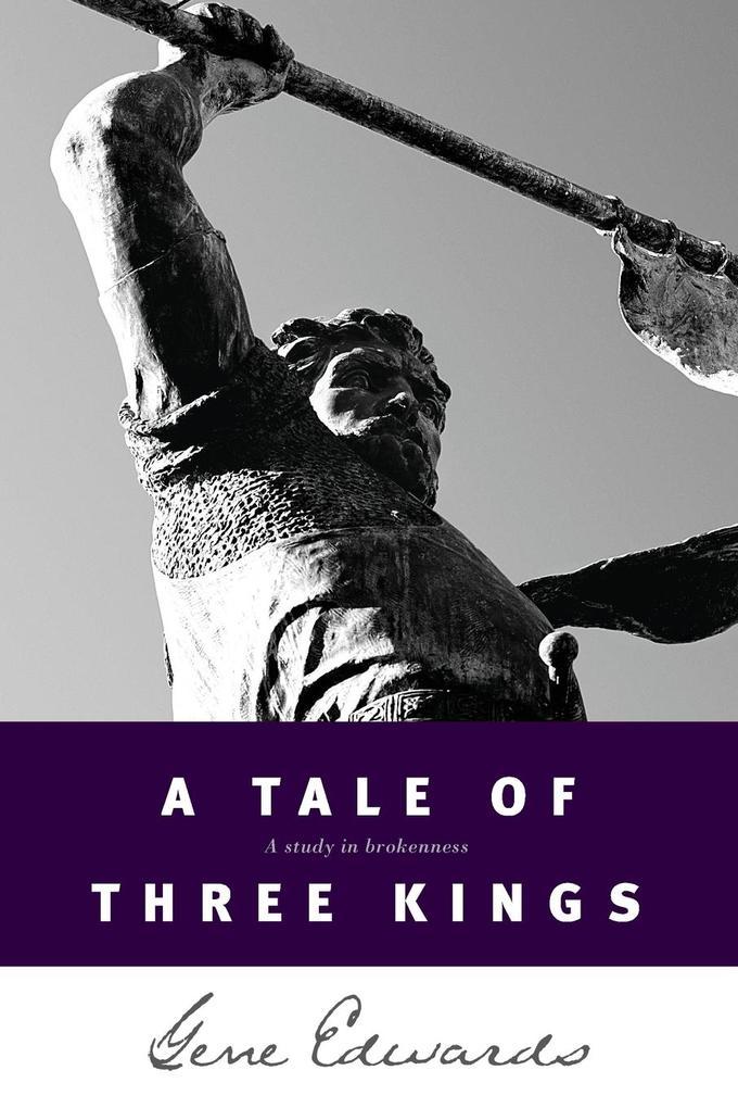 A Tale of Three Kings als Taschenbuch