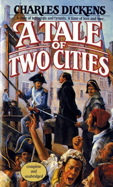 A Tale of Two Cities als Taschenbuch