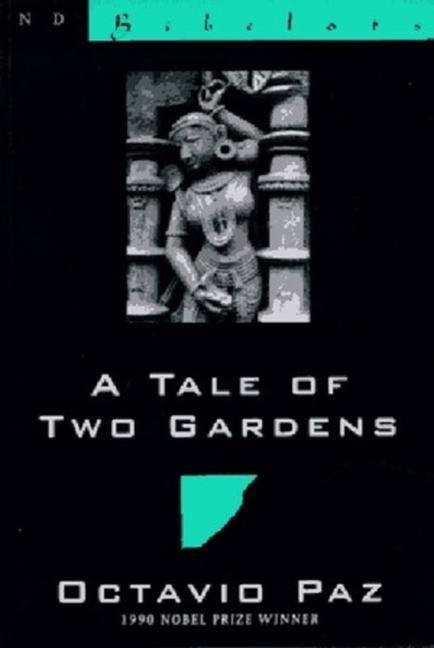 A Tale of Two Gardens als Taschenbuch