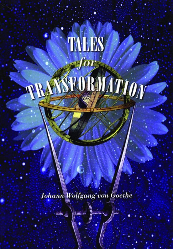 Tales for Transformation als Taschenbuch