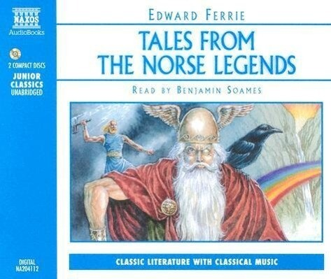 Tales from the Norse Legends als Hörbuch