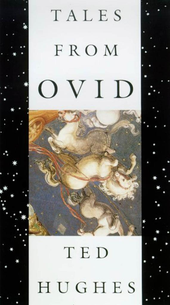 Tales from Ovid: 24 Passages from the Metamorphoses als Taschenbuch